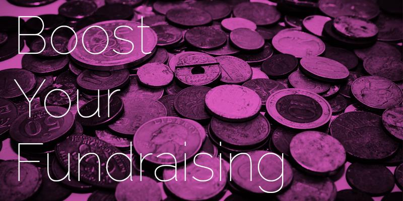 Fundraising Better